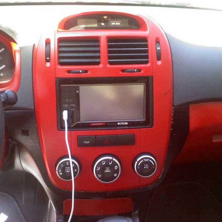 kia car audio radio speaker subwoofer stereo. Black Bedroom Furniture Sets. Home Design Ideas
