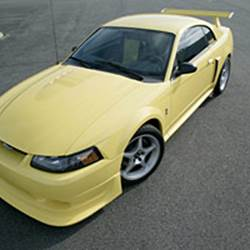 "The ""5.0 Mustang"" magazine project car"