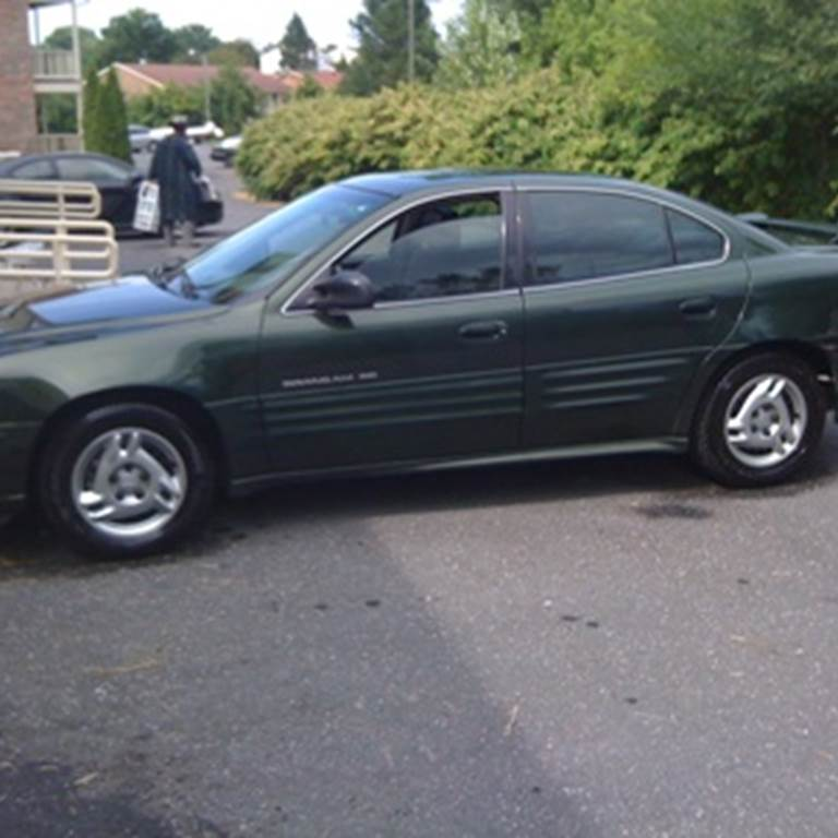 Kyle H's 2001 Pontiac Grand Am SE1