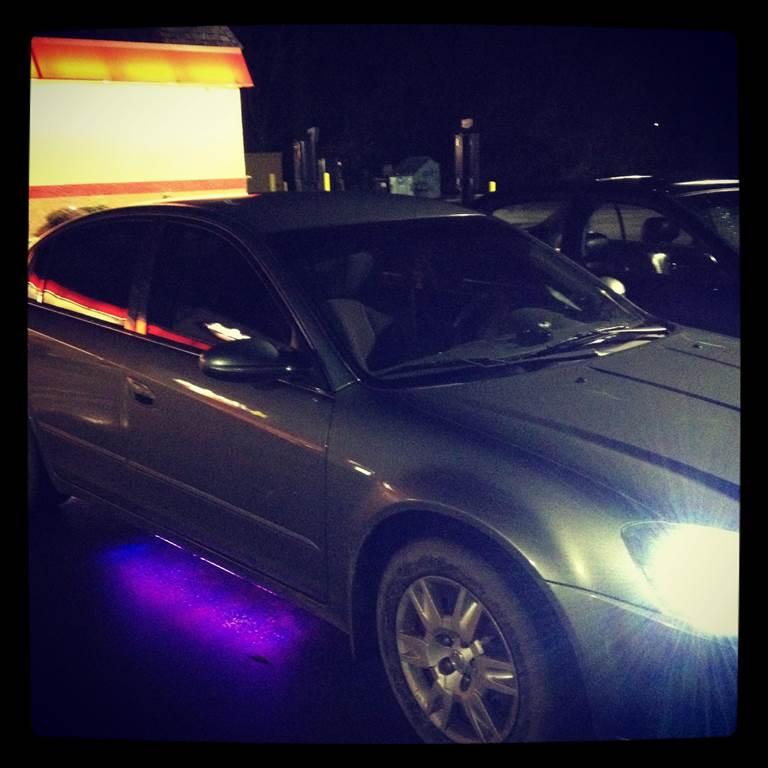 Nissan Car Audio – Radio, Speaker, Subwoofer, Stereo on