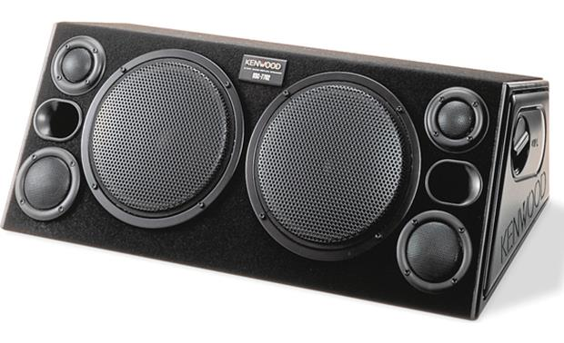 Best Car Speaker System