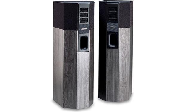 Bose 501 174 Series V Bose 701 174 Floor Standing Speakers At