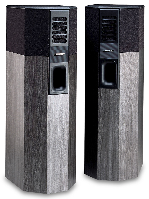 Bose Car Speakers >> Bose 501® Series V / Bose 701® Floor-standing speakers - Features & Specs at Crutchfield.com