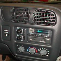 isuzu hombre audio radio speaker subwoofer stereo rh crutchfield com