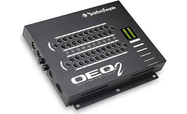 rockford fosgate oeq2 10 band equalizer at crutchfield