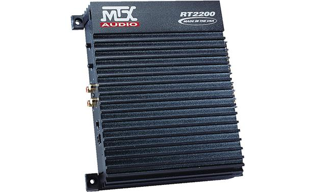 MTX Road Thunder RT2200 Front