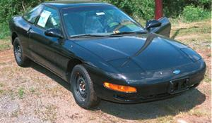 1994 Ford Probe Exterior