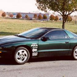 Lee Thomas-Palmer's 1995 Pontiac Firebird
