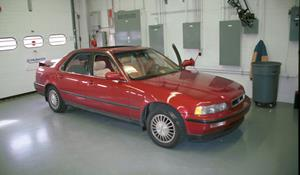 1994 Acura Legend GS Exterior