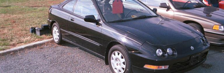 Acura Integra GSR Find Speakers Stereos And Dash Kits That - 95 acura integra gsr