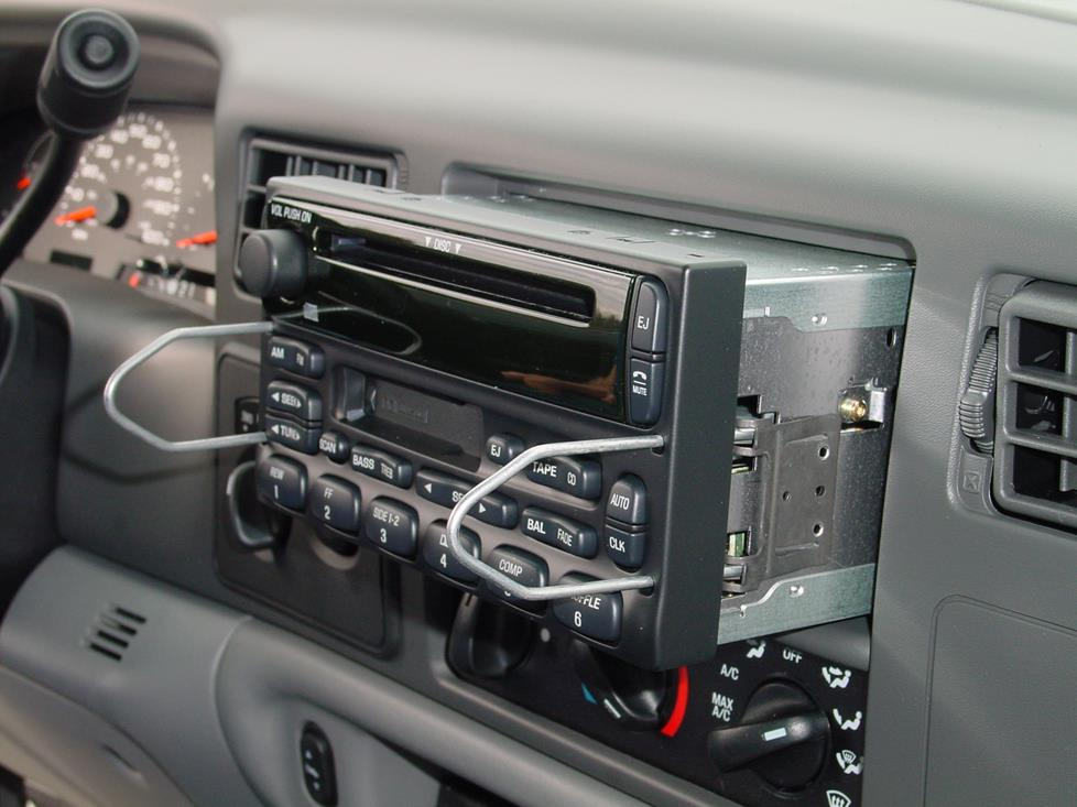 Upgrading The Stereo System In Your 2000