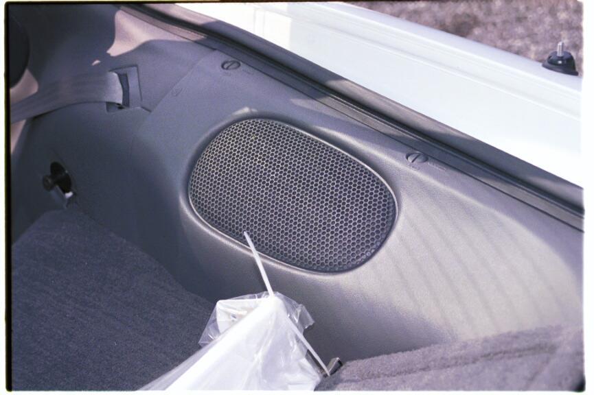 Reardeckspeaker on 94 Camaro Wiring Diagram