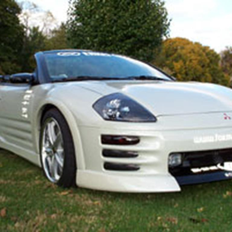 2001 mitsubishi eclipse - find speakers, stereos, and dash kits that