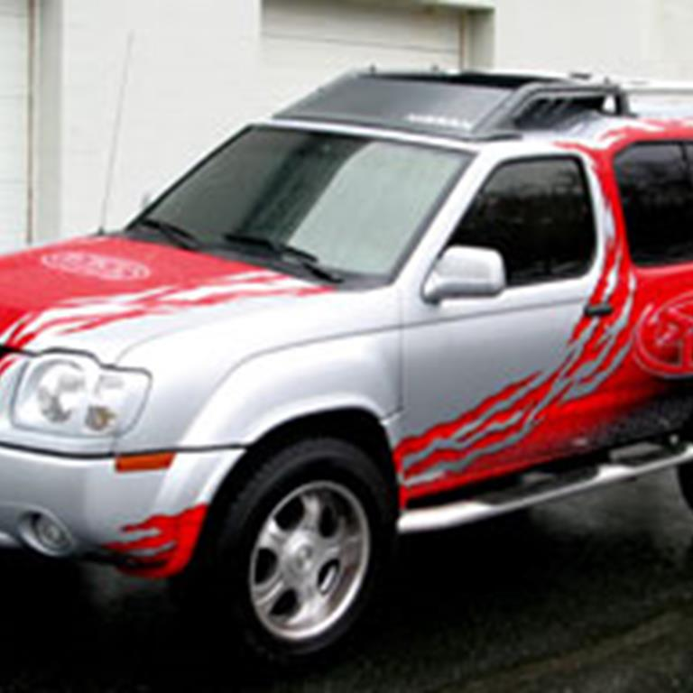xterra_car nissan xterra audio radio, speaker, subwoofer, stereo 2001 nissan xterra wiring diagram at bakdesigns.co