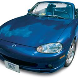 Dallas Simon's 1999 Mazda Miata