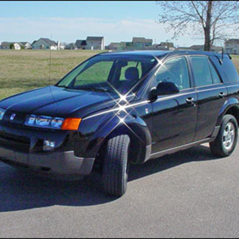 Mike Green's 2003 Saturn VUE