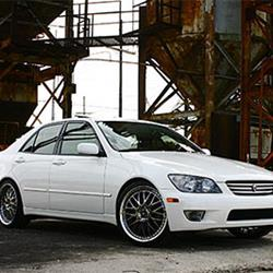 Mukul K's 2004 Lexus IS300