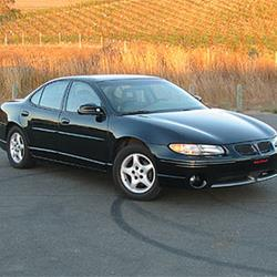 Long Nguyen's 1998 Pontiac Grand Prix