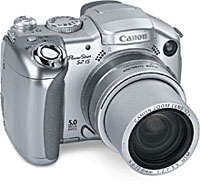 Canon's PowerShot S2 IS