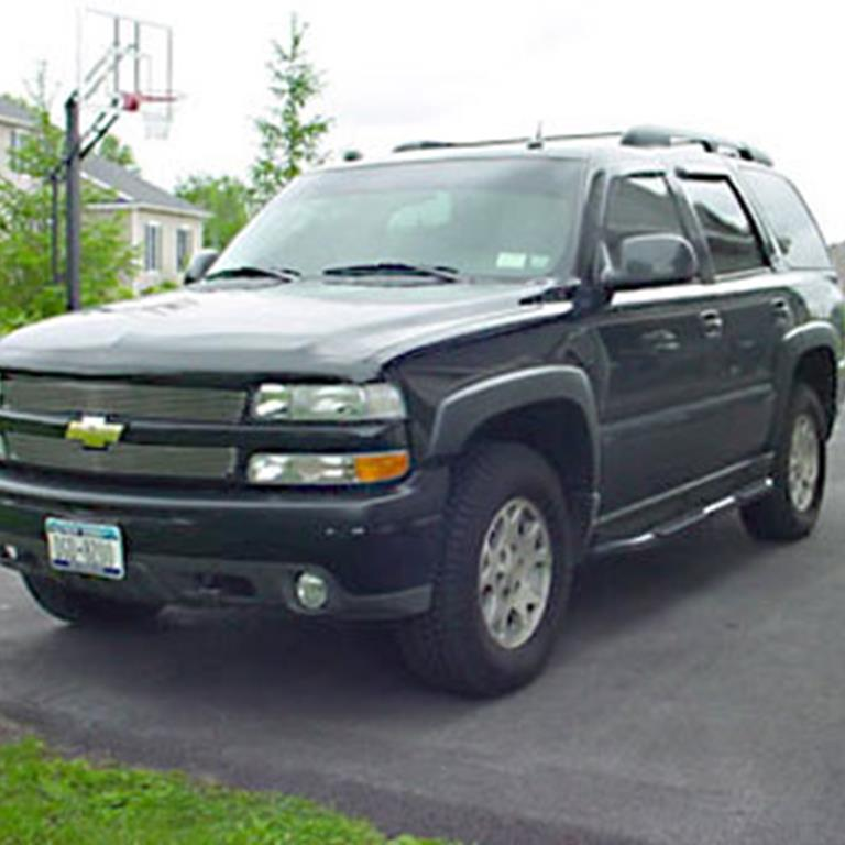 Chevrolet Tahoe Audio Radio Speaker Subwoofer Stereo. Adam Gaal's 2005 Chevy Tahoe Z71. Chevrolet. 2002 Chevy Tahoe Parts Diagram Hood At Scoala.co