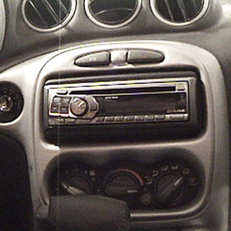 Headunit pontiac grand am audio radio, speaker, subwoofer, stereo  at gsmx.co