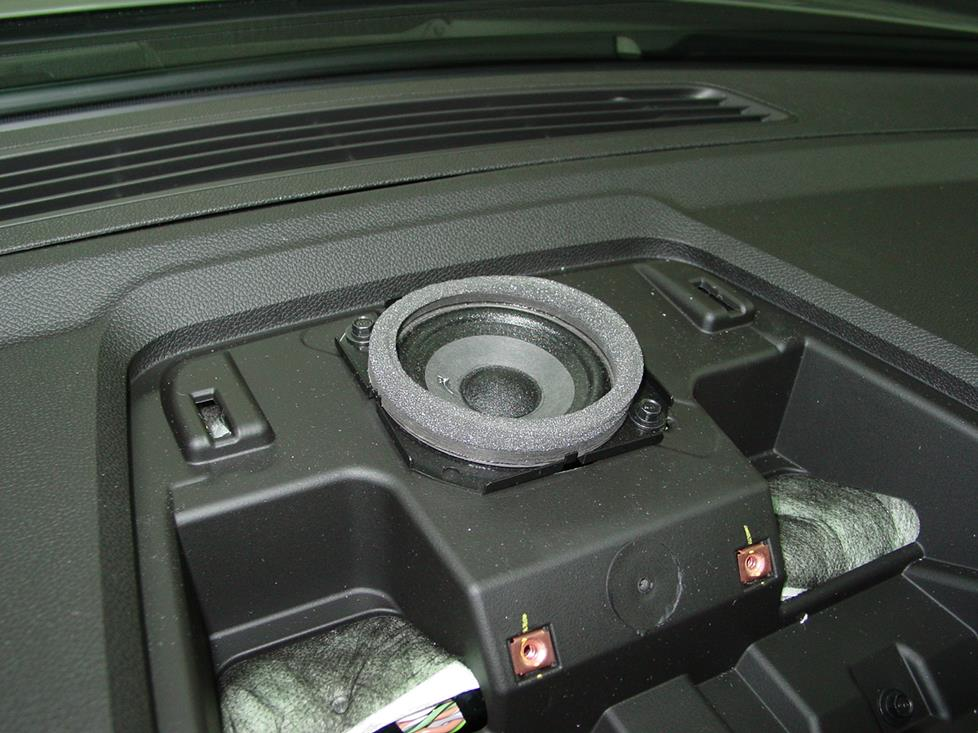 2007 2012 Gmc Acadia Car Audio Profile