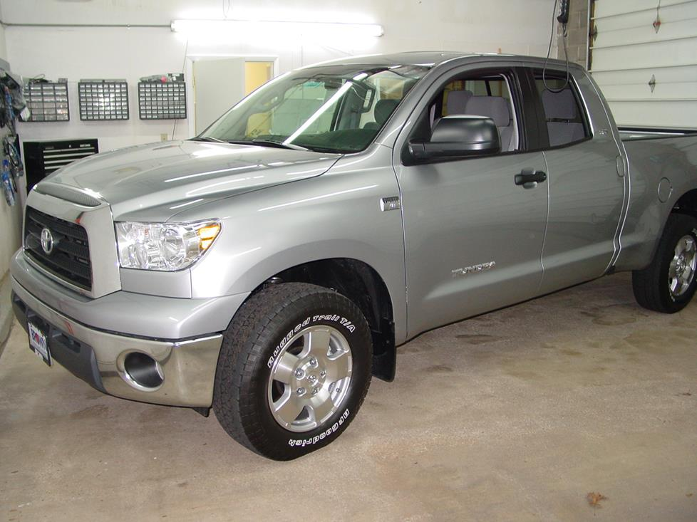 exterior 2007 2013 toyota tundra double cab car audio profile  at nearapp.co