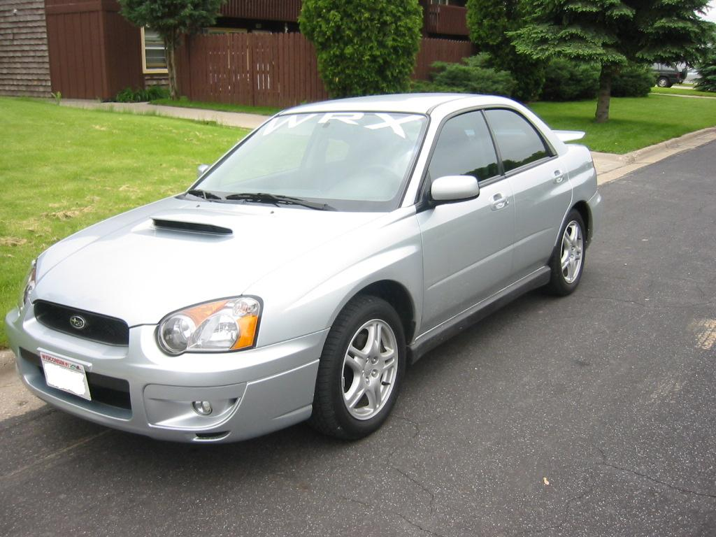 Chris's Subaru/><p class=
