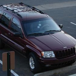 Brendan Botinelly's 1999 Jeep Grand Cherokee