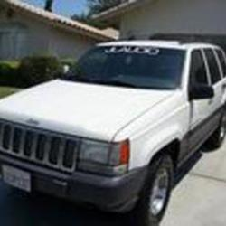 Nick  B's 1997 Jeep Grand Cherokee