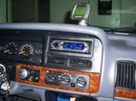 Cd player & Drive and Play