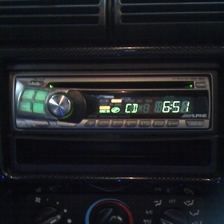 stereo ford ranger audio radio, speaker, subwoofer, stereo 4 Ohm Subwoofer Wiring Diagram at gsmx.co