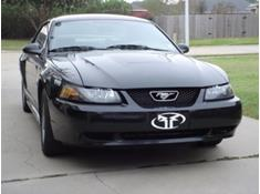 Jad  F's 2004 Ford Mustang
