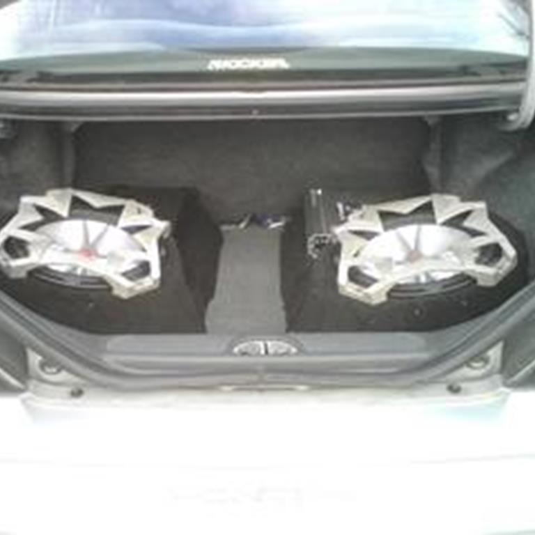 sub pic 4 pontiac grand am audio radio, speaker, subwoofer, stereo  at soozxer.org