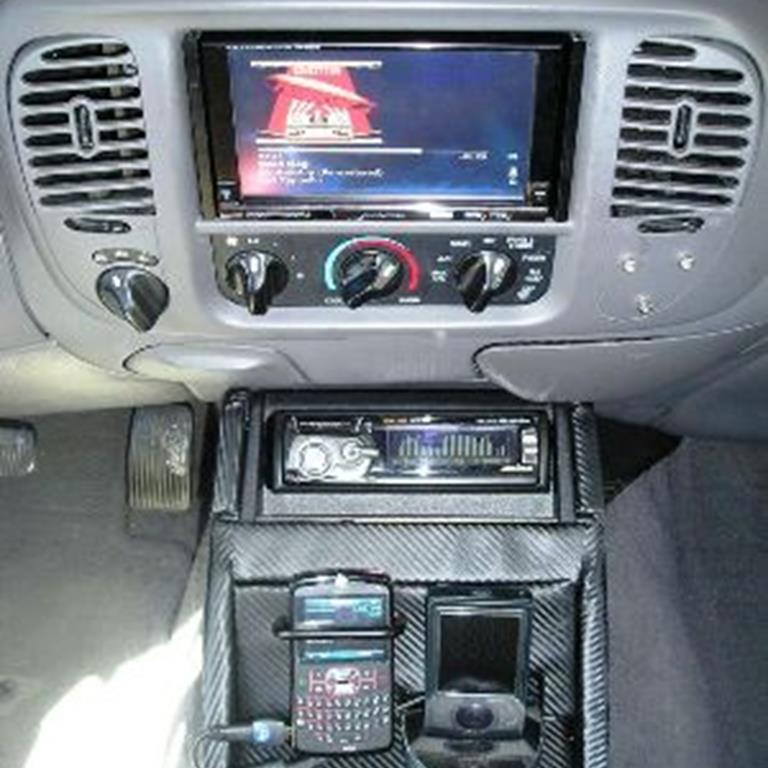 1W205HDA5460Zune ford f 150 audio radio, speaker, subwoofer, stereo 2007 F-150 XLT at panicattacktreatment.co