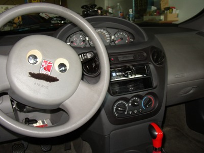 Alpine head unit, among others