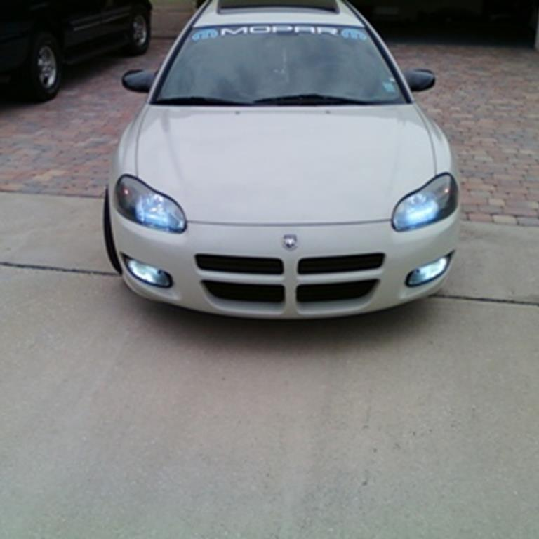 Brandon M's 2001 Dodge Stratus RT