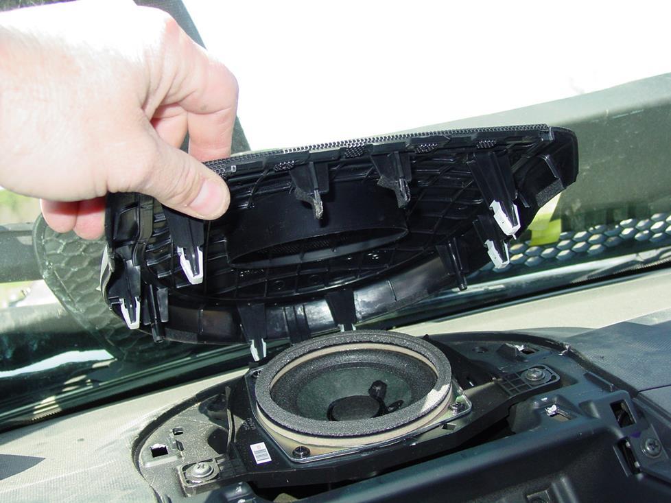 2010 2013 Kia Soul Car Audio Profile