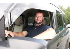 Kramer's 2009 Honda Element