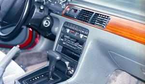 1992 Acura Vigor Factory Radio
