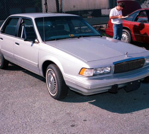 1993 Buick Century Find Speakers Stereos And Dash Kits That Fit Your Car