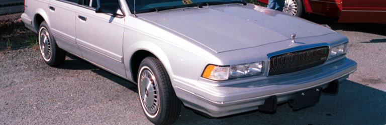 1996 buick century find speakers stereos and dash kits. Black Bedroom Furniture Sets. Home Design Ideas
