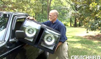 All about subwoofers