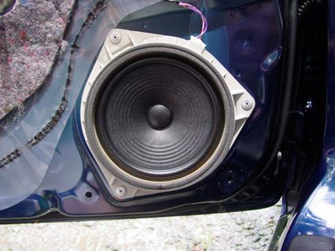 Charting The Decline Of Factory Speakers