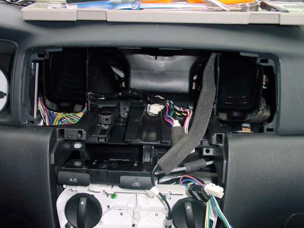 is replacing a car stereo really that easy toyota hilux wiring diagram 1989 1974 toyota hilux wiring