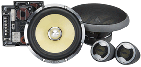 Focal K2 Power 165KRX2