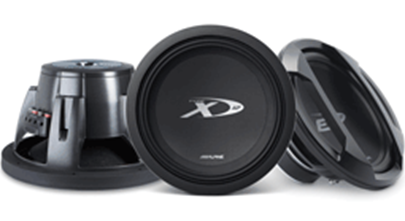 The anatomy of an amazing car subwoofer