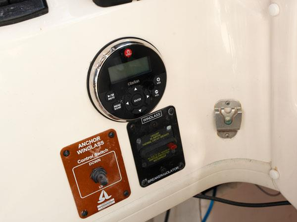 A Tale Of Two Boat Audio Installations