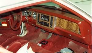 1979 Buick Park Avenue Factory Radio