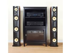 Cambridge Audio and PSB system review